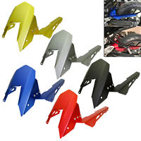 Rear Fender Mudguard with Chain Guard Cover Kit For YAMAHA FZ-07 MT-07 2018-2020