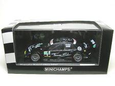 Mercedes-Benz C-Class N° 2 G.Paffett DTM 2011
