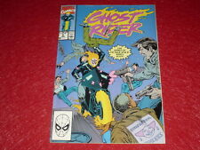 [BD COMICS MARVEL USA] GHOST RIDER # 2 - 1990