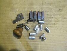Lyman 457122 Gould HP Bullet Mold Lead Bullet Casting Mould