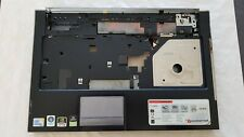 plasturgie basse + touchpad Packard Bell TR85 TR87  60.4FA57 002 + 60.4FA34.002