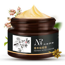Herb Acne  Blackhead Removal Blemish  Mite Treatment Whitening Face Mask Cream