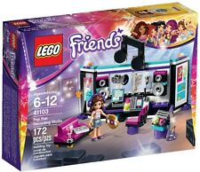 LEGO Friends Pop Star Recording Studio (#41103)(Retired 2015)(Rare)(NEW)