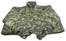 ACU Digital Camouflage MENS Military M-65 Field Jacket With Liner Rothco
