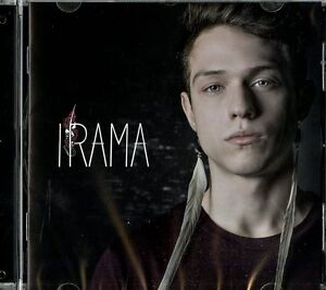 IRAMA IRAMA (SANREMO 2016) CD NUOVO SIGILLATO
