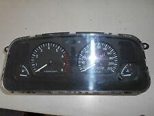 Tacho DZM 7110-3111 Hyundai S-Coupe (SLC) 1.5 Bj. 90-96 164Tkm