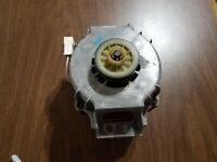 Whirlpool washer #WTW4950XW0 Drive Motor W10836348
