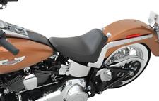 06-17 FLSTC HERITAGE Saddlemen Renegade S3 Super Slammed Solo Seat  806-15-002D