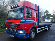 CF 1 Commercial Lorries & Trucks