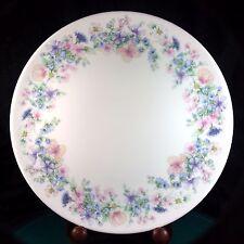 6 x Wedgwood Angela 10 3/4 Inch Dinner Plates - 1st Quality - New Unused - R4648