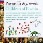 Luciano Pavarotti Together for the children of Bosnia (1996/2005, & Frien.. [CD]
