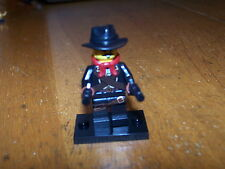 Lego Collectable Minifigure Series #6 Bandit #8827 FREE SHIPPING