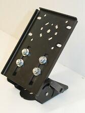 Gamber Johnson Vehicle Mobile Tablet Display Mounting Bracket Adjustable