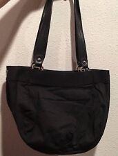 NEW - MICHE - Demi - Black Basic Handbag - with handles & carabiners