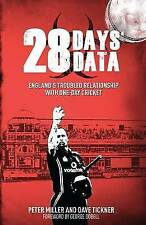 28 Days' Data: England's Troubled Relationship with One Day Cricket, Very Good C