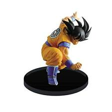 Banpresto Dragon Ball Z SCultures BIG Budokai 7 No.4 Son Goku Figure New