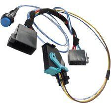 Cable adaptador Video-In TV satélite para navegación de VW, Skoda, Seat, Audi