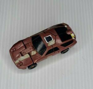 Transformers G1 Vintage Decepticon Stunticon Dead End 1986