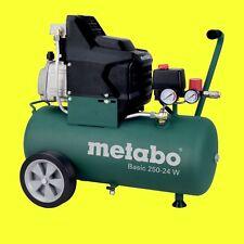 METABO Kompressor Basic 250-24 W 601533000  Druckluft Basic air