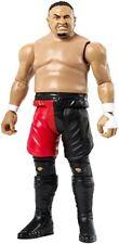 Wwe WWF Samoa Joe Figurine Mattel 2017