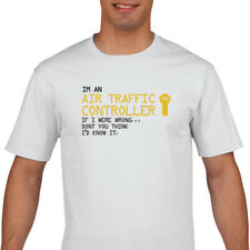 ATC T Shirt - Air Traffic Controller T Shirt - Funny ATC T shirt