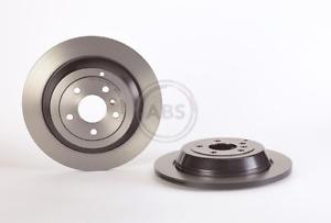 FAW 2 Disco de freno BREMBO 08.A759.1X BREMBO XTRA LINE adecuado para AUDI VW