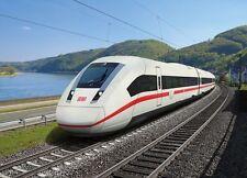 DB ticket-1 Fahrt quer durch Deutschland, buchbar vom 14.8.-9.12.17
