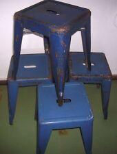 gartenstuhl sitztmöbel Stuhl gartenmöbel Bistro Hocker Loft Tolix Bistrostuhl