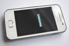 Samsung Galaxy Ace GT-S5830I - Cerámica Blanco (Desbloqueado) Teléfono Inteligente