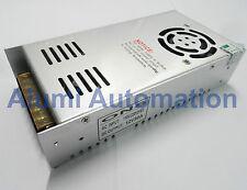 12V 30A DC Power supply for CCTV LED 3D Printer