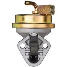 Mechanical Fuel Pump Spectra SP1212MP fits 68-72 Chevrolet Corvette 5.7L-V8