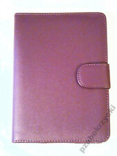 AMAZON KINDLE 4/5 LEATHER COVER ETUI  PURPLE
