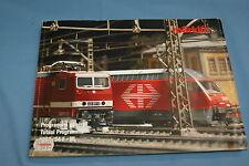 Marklin Katalogue 1993-94  NL-F