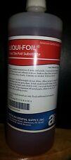 LIQUI-FOIL FOIL SUBSTITUTE- QUART For Dental Lab Acrylic
