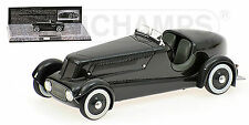 Edsel Ford Model 40 Special Speedster 1934 Pearl Essence Gun Metallic 1:43