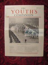 The YOUTH's COMPANION April 28 1927 KING GEORGE V CHARLES G. D. ROBERTS