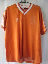 Holland 1985-1988 Home Football Shirt Size Medium chest /10227