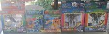 Microman MIP MIB Lot 1999 Takara Micro Man Men M-12 M-13 DX-07 DX-08 DX-09