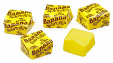 SweetGourmet Necco Banana Split - Retro Chewy Candy - 1Lb FREE SHIPPING!