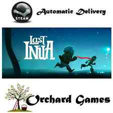 Last Inua : PC MAC :  Steam Digital  :  Auto Delivery