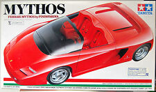 Ferrari Mythos  1/24 ITEM 24104