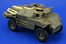 Eduard 1/35 Humber Scout Car MK.I Exterior for Bronco # 36012