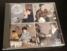 Sonoton Authentic Japan Vol. 2 - Production Music - Sampling CD
