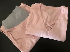 Us Butter Soft Stretch Rose Water Set