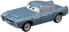 Tomica Takara Tomy Disney Pixar Movie Cars 2 C-16 Finmac Missile Car Diecast Toy