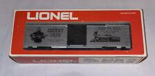 Lionel 6-9780 Johnny Cash Box Car