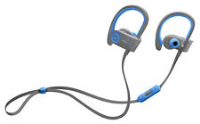 Beats by Dr. Dre Powerbeats2 Wireless Ear-hook Wireless Headphones - Flash Blue
