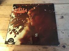 STELLA PARTON I Want To Hold You In My Dreams LP UK 1975