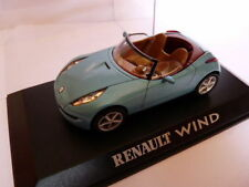 Voiture 1/43 RENAULT norev concept car : WIND