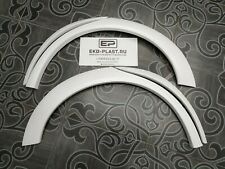 Rear WALD style fender flares +20mm for Lexus IS200 IS300 Altezza sxe10 gxe10